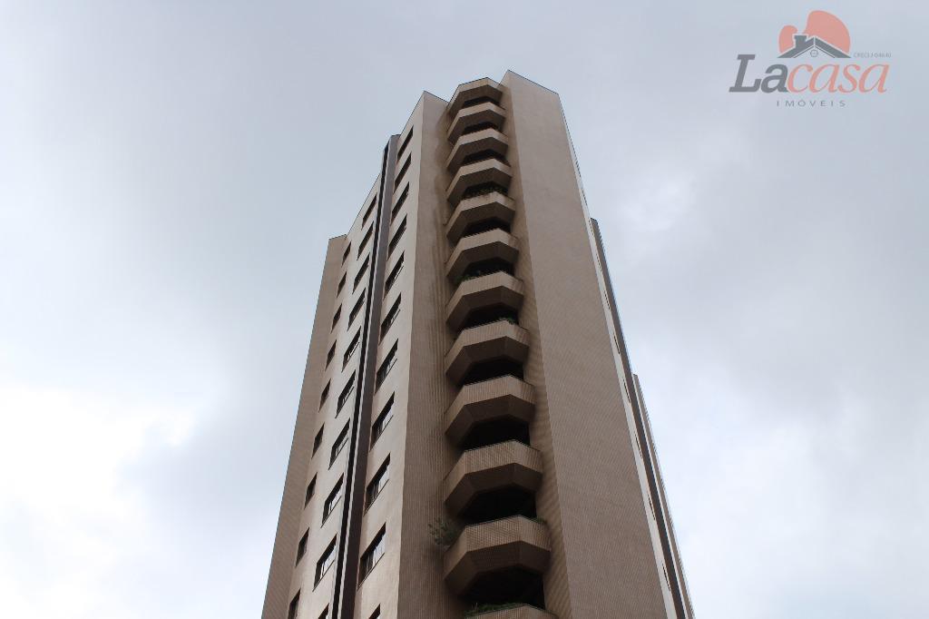 Apartamento residencial à venda, Centro, Guarapuava.