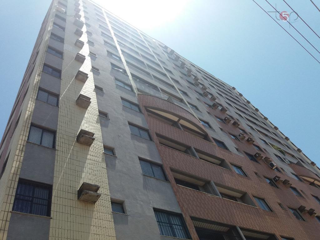 Apartamento residencial à venda, Tauape, Fortaleza.