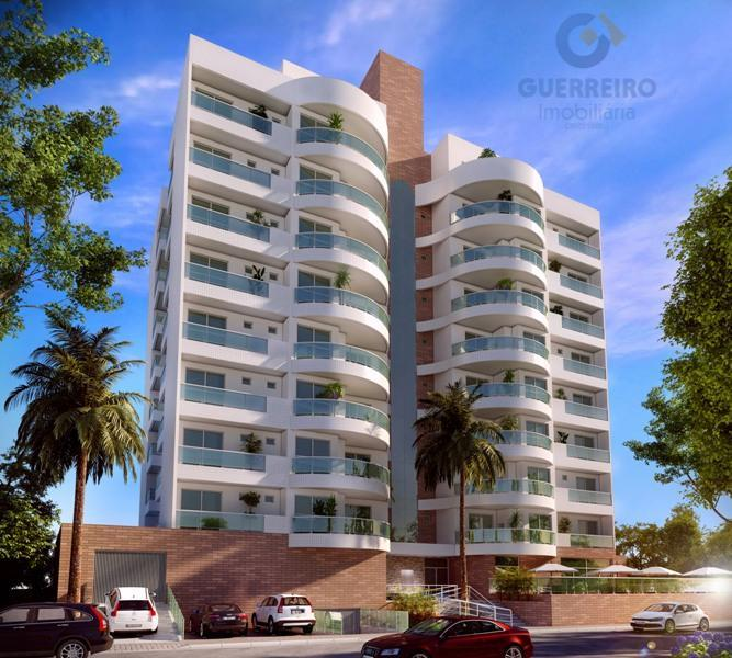 Apartamento residencial à venda, Cabeçudas, Itajaí - AP0018.