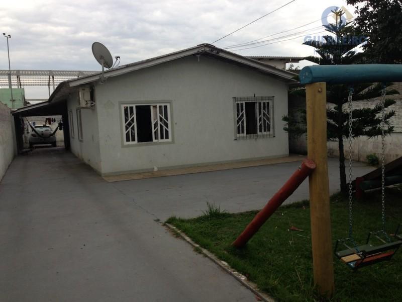 Casa residencial à venda, Cordeiros, Itajaí - CA0007.