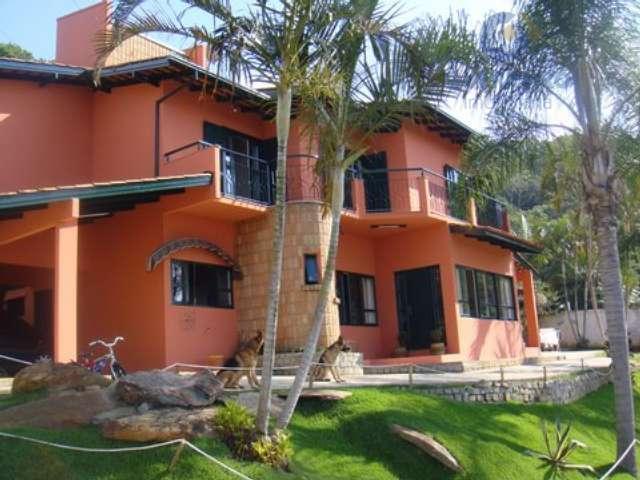 Casa residencial à venda, Fazenda, Itajaí - CA0010.