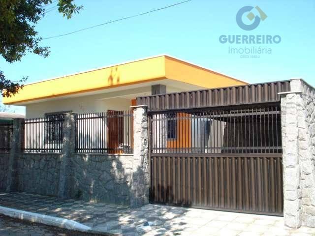 Casa residencial à venda, São Judas, Itajaí - CA0015.