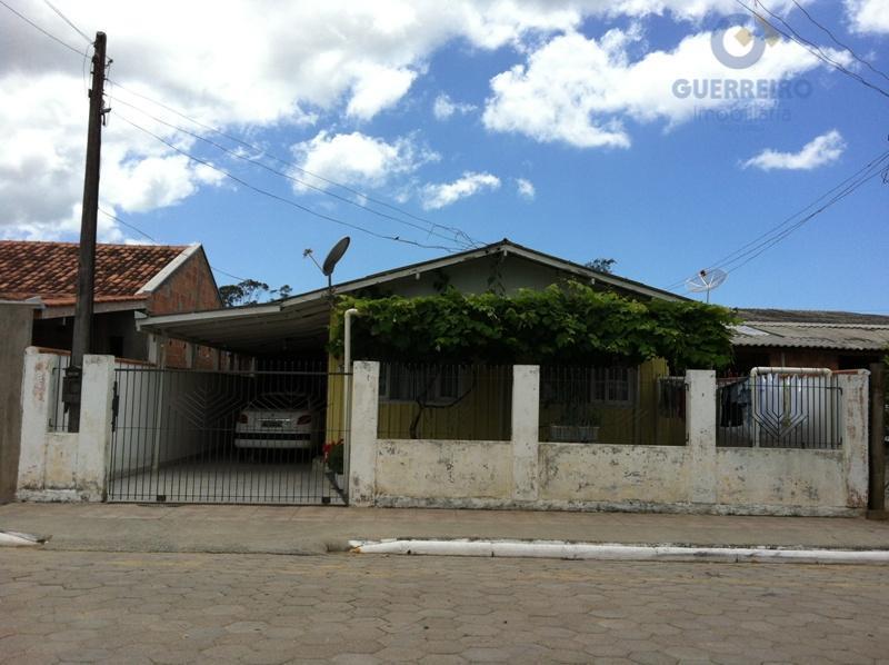Casa residencial à venda, Murta, Itajaí - CA0016.