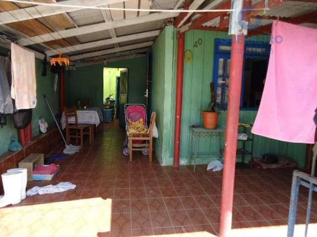 Casa residencial à venda, Itaipava, Itajaí - CA0019.