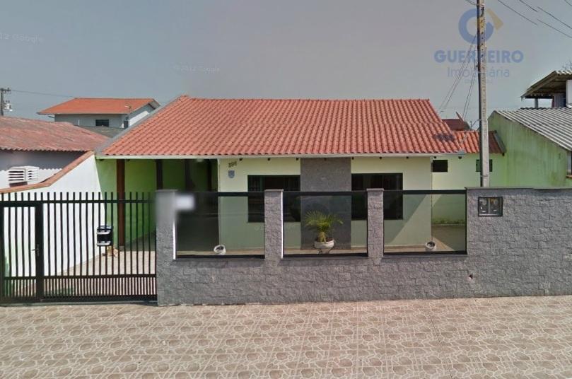 Casa residencial à venda, São Vicente, Itajaí - CA0036.