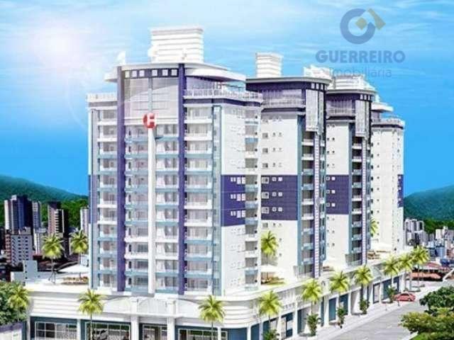 Apartamento residencial à venda, Dom Bosco, Itajaí - AP0102.