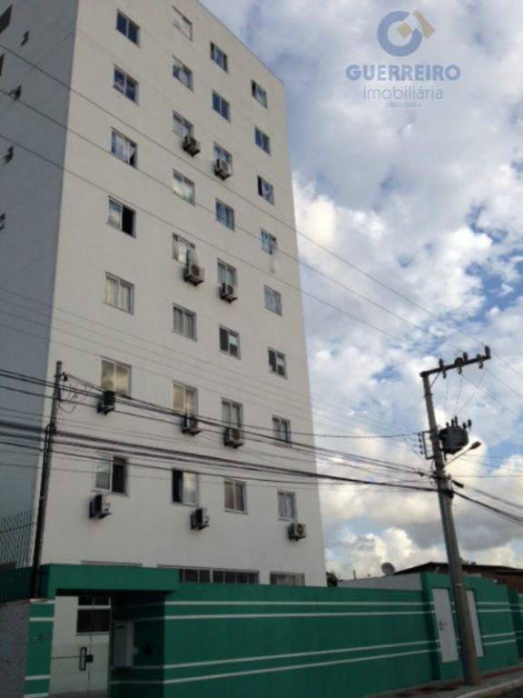 Apartamento residencial à venda, Cordeiros, Itajaí - AP0062.