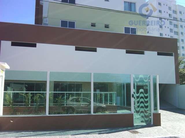 Apartamento  residencial à venda, Barra do Rio, Itajaí.