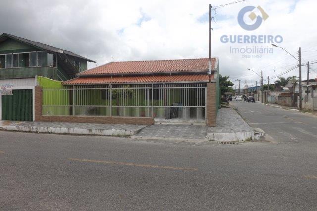 Casa  residencial à venda, Cidade Nova, Itajaí.