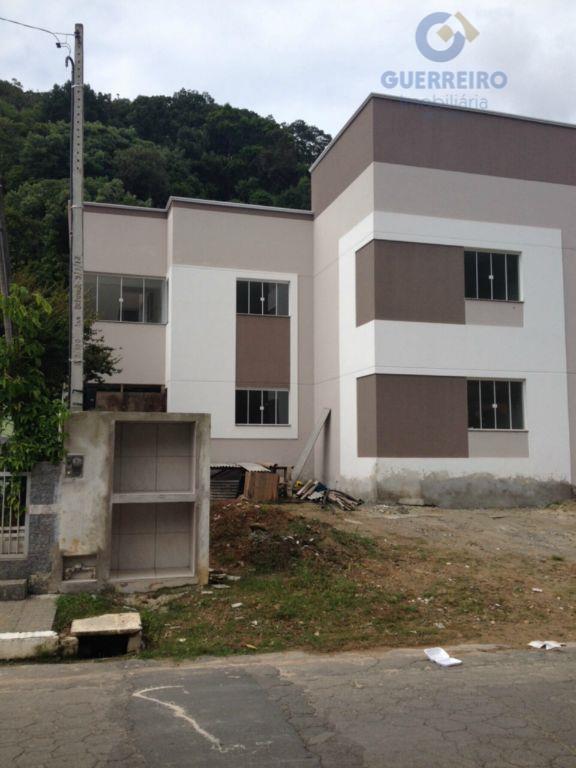 Apartamento residencial à venda, Fazenda, Itajaí - AP0050.