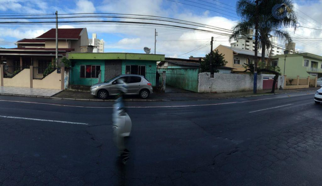 Terreno  residencial à venda, São Judas, Itajaí.
