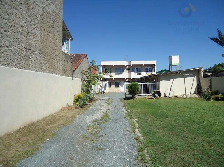 Terreno residencial à venda, São Vicente, Itajaí - AP0236.