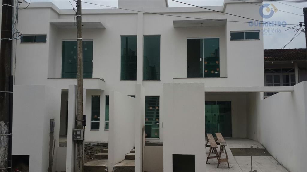 Casa  residencial à venda, Dom Bosco, Itajaí.