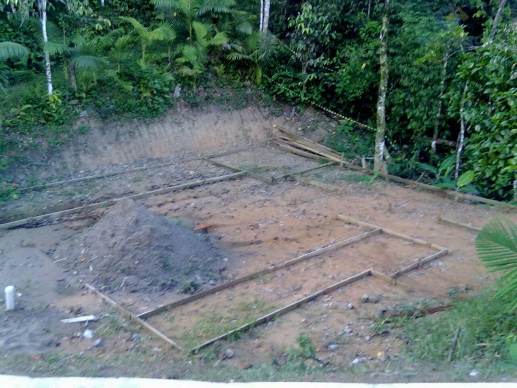 Terreno  residencial à venda, Espinheiros, Itajaí.