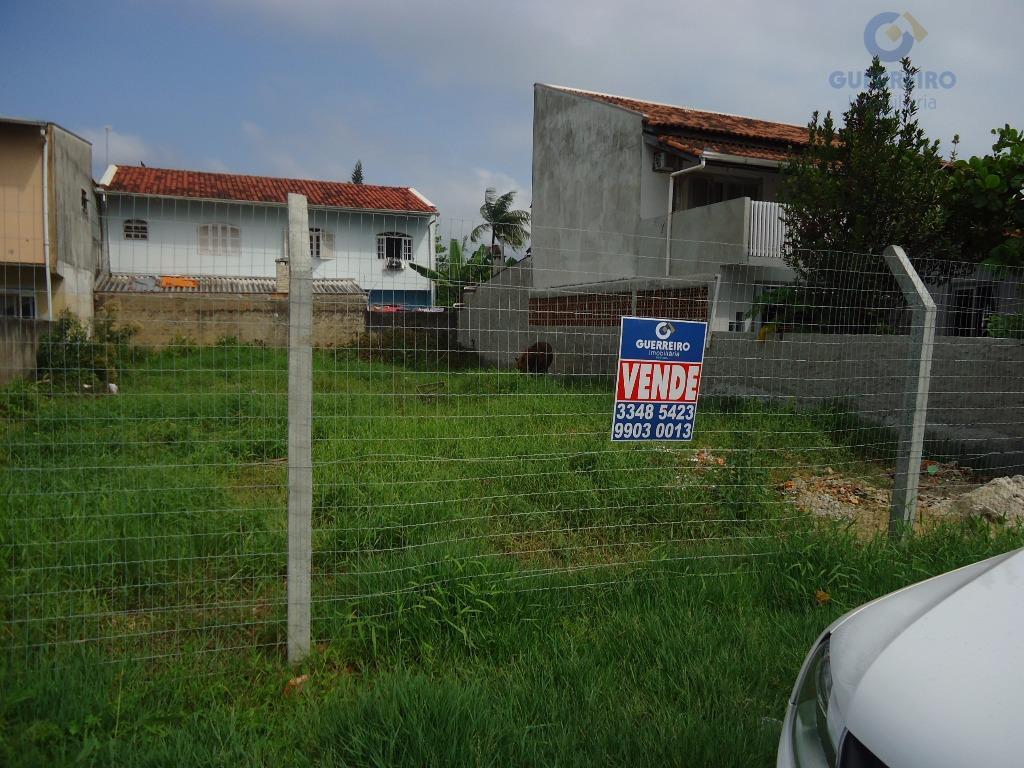 Terreno  residencial à venda, Cidade Nova, Itajaí.