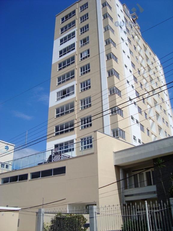 Apartamento residencial à venda, Centro, Itajaí - AP0093.