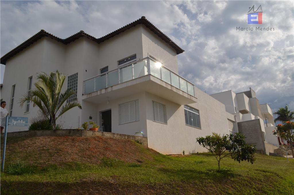 Casa residencial à venda, Jardim Nova Cachoeira, Cachoeira Paulista - CA0001.