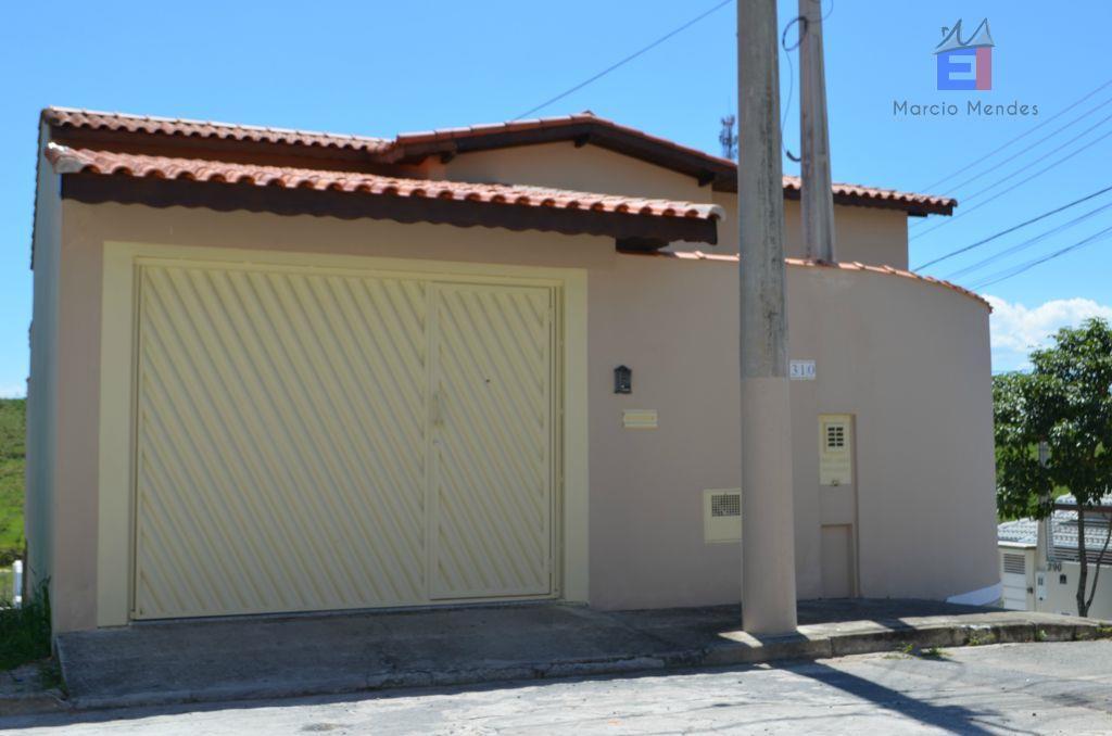 Casa residencial à venda, Jardim dos Ipes, Cachoeira Paulista.