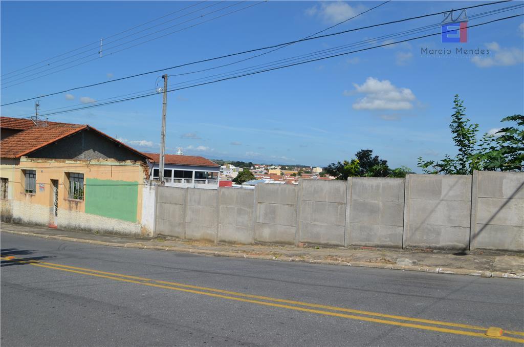 Terreno residencial à venda, Alto da Igreja, Cachoeira Paulista.