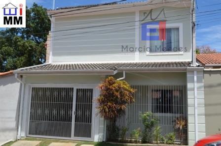 Casa residencial à venda, Jardim Fonte, Cachoeira Paulista.