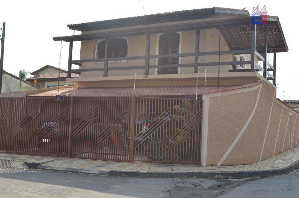 Casa,  Jardim dos Ipes, Cachoeira Paulista-SP
