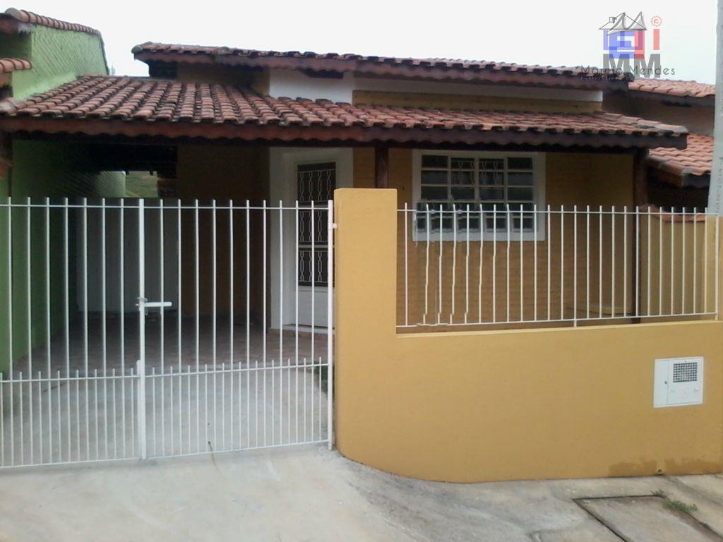Casa residencial para locação temporada, Margem Esquerda, Cachoeira Paulista - CA0100.