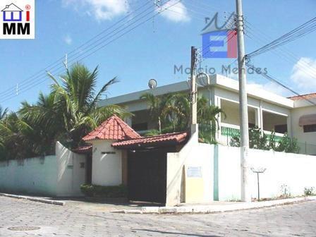 Casa residencial à venda, Margem Esquerda, Cachoeira Paulista.