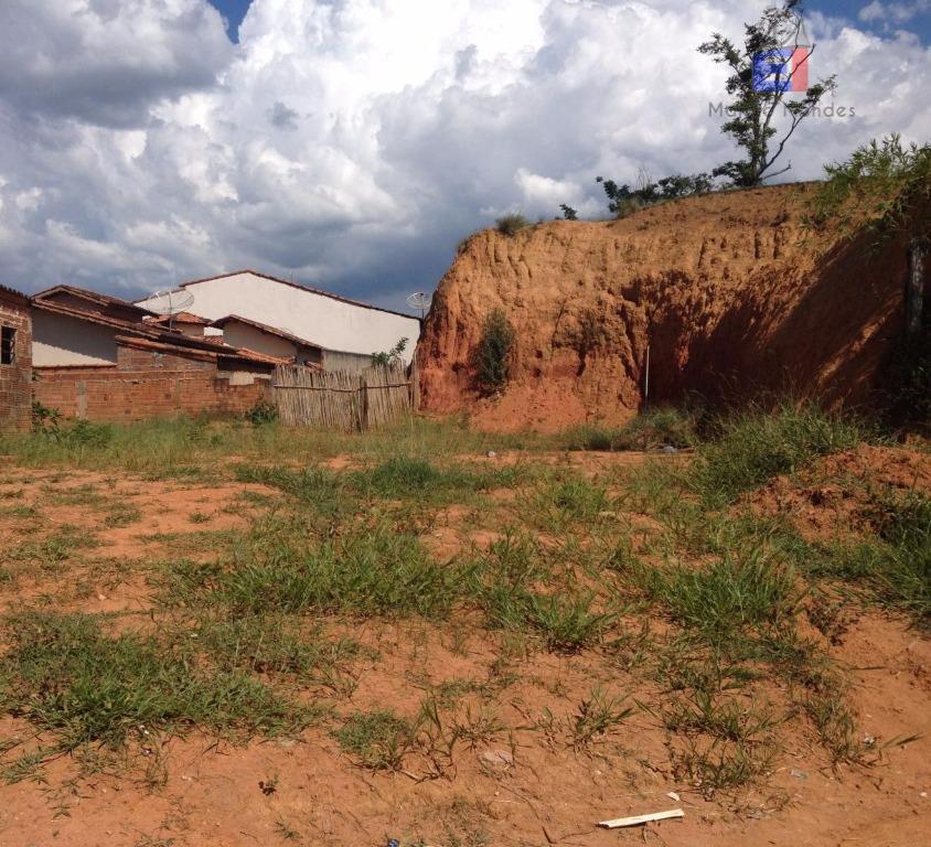 Terreno  residencial à venda, Centro, Silveiras.