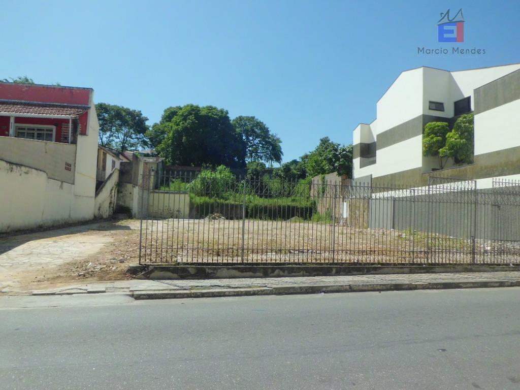 Terreno comercial à venda, Centro, Cachoeira Paulista.