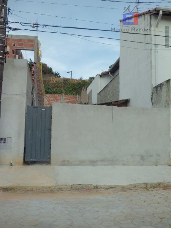 Terreno residencial à venda, Chácara Do Moinho, Cachoeira Paulista.
