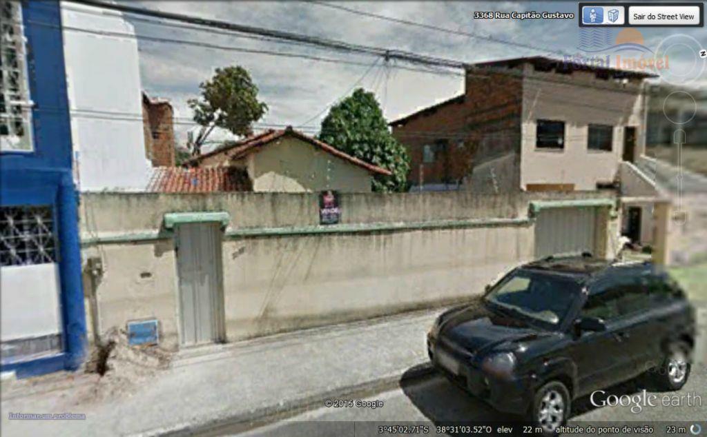 Casa próximo da Av. Pontes Vieira, 3 quartos (2stes)