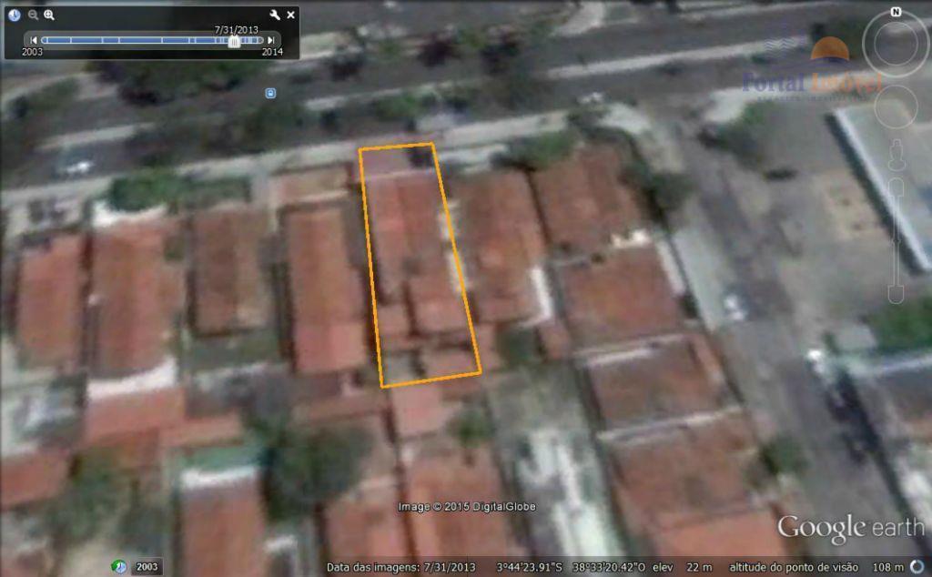 Casa na Jovita Feitosa (Parquelândia) para fins comerciais com 380m², 6 salas