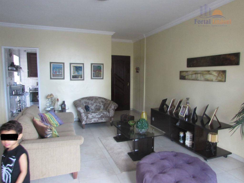 Apto de 128 m², excelente localização, preço imperdível!