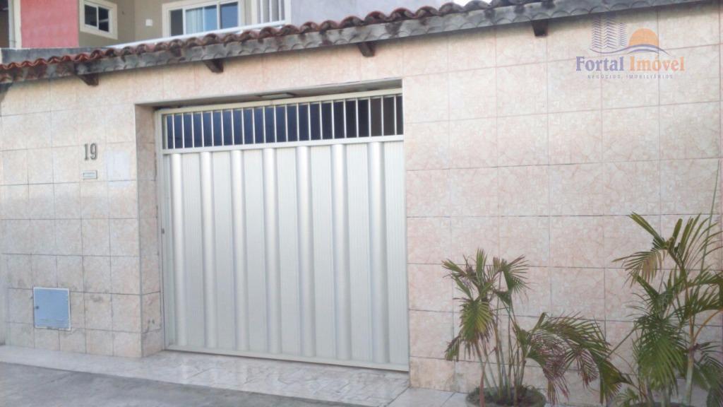 Casa em Condomíniol à venda, Passaré, Fortaleza.