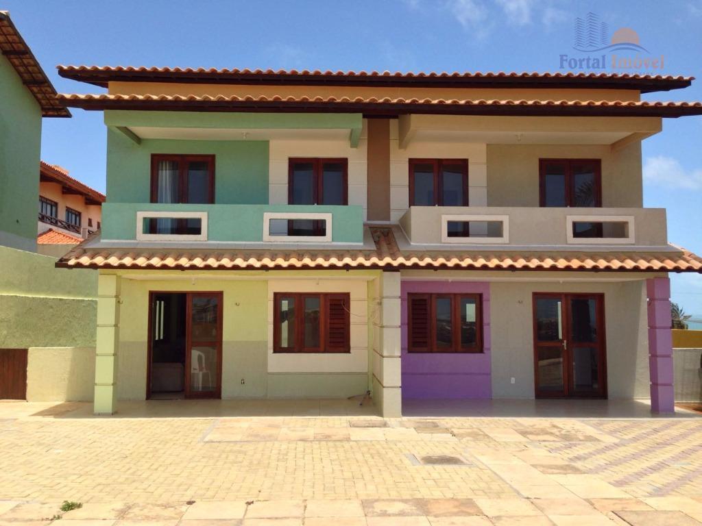 Casa Duplex, Porto das Dunas, Aquiraz.