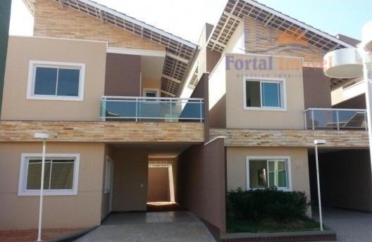 Casa duplex, Passaré, Fortaleza.