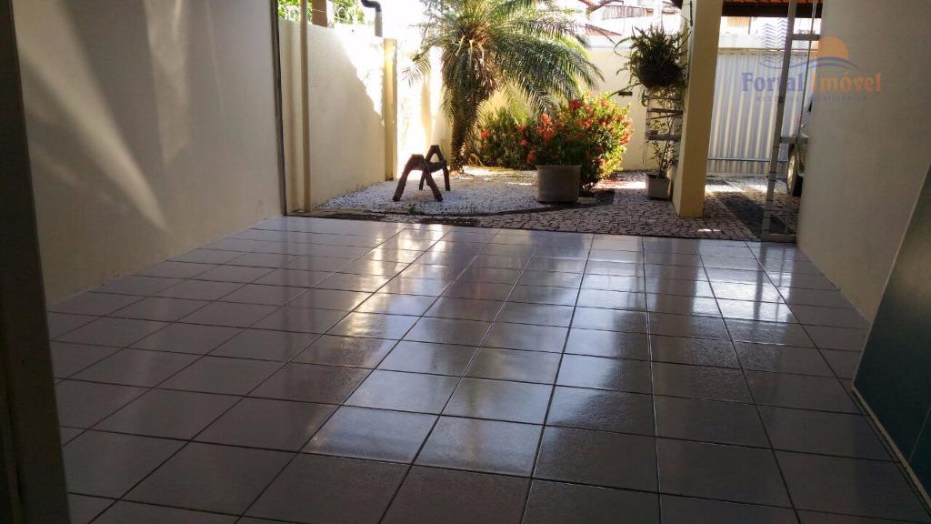 Casa Duplex 344m² , Cidade dos Funcionários, Fortaleza.