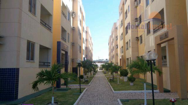Excelente Apartamento reformado e projetado, Messejana, Fortaleza.