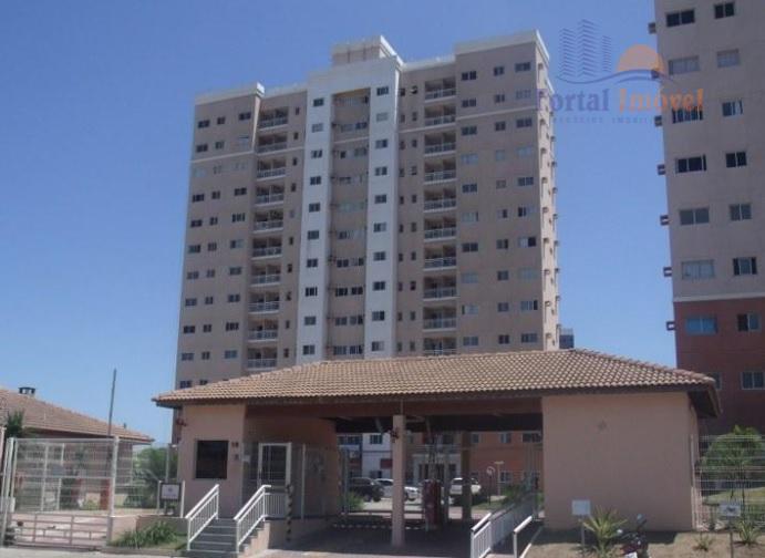 Apartamento residencial à venda, Jacarecanga, Fortaleza - AP0220.