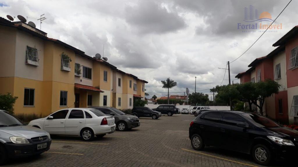 Apartamento residencial à venda, Planalto Cidade Nova, Maracanaú.