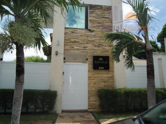 Casa residencial duplex em condomínio à venda, Lagoa Redonda, Fortaleza - CA0101.