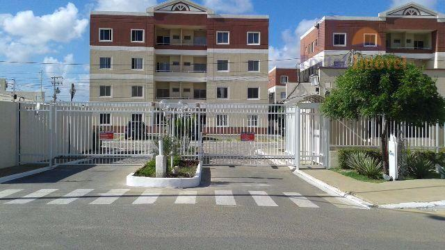 Apartamento de 45m², Pedras, Fortaleza.