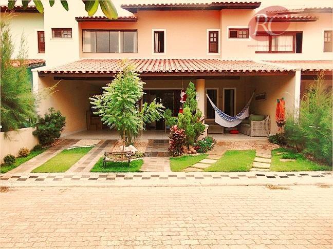 Espaço, conforto e tranquilidade. Casa duplex toda projetada no bairro Sapiranga.