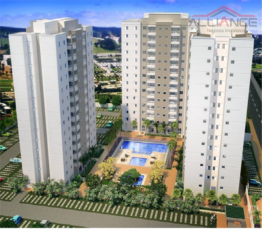 Maravilhoso apartamento à venda no Condomínio Residencial TONS DO MORUMBI.