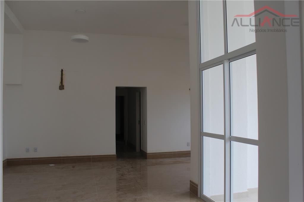 Apartamento residencial para locação, Loteamento Residencial Vila Bella Dom Pedro, Campinas.