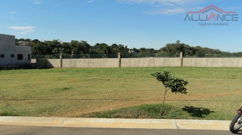 Terreno residencial à venda, Condomínio Villa Bella, Paulínia.