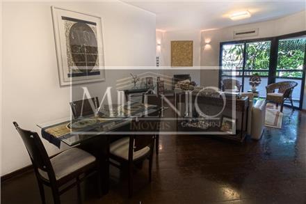 Apartamento Residencial à venda, Real Parque, São Paulo - AP6405.