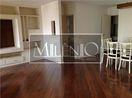 Apartamento Residencial à venda, Real Parque, São Paulo - AP9437.