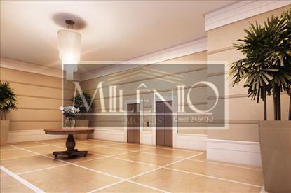 localização privilegiada ao lado da avenida ibirapuera e ao parque. andar alto. apartamento novo com planta...