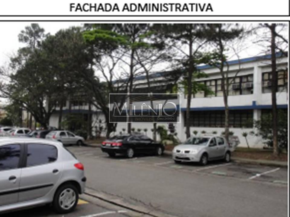Galpão à venda em Piraporinha, Diadema - SP